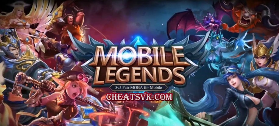 Чит Mobile Legends 2021